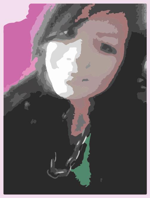 selfportrait_popartvector_iris