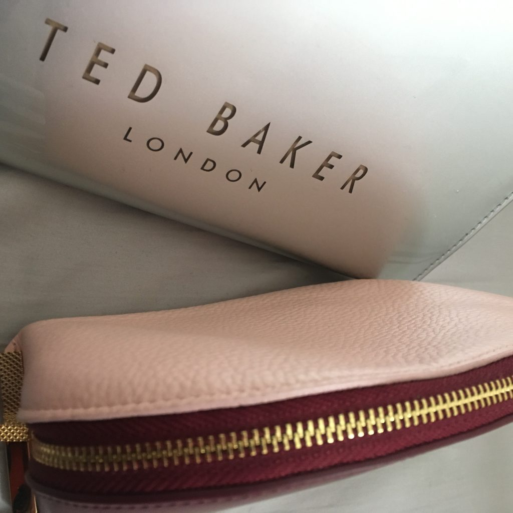 129988be282d Ted Baker Haul! – Blog by Iris Adrienne
