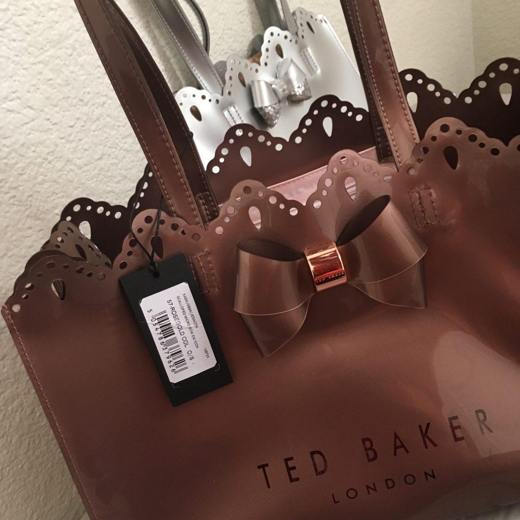 b99360d6e791 Ted Baker Haul! – Blog by Iris Adrienne